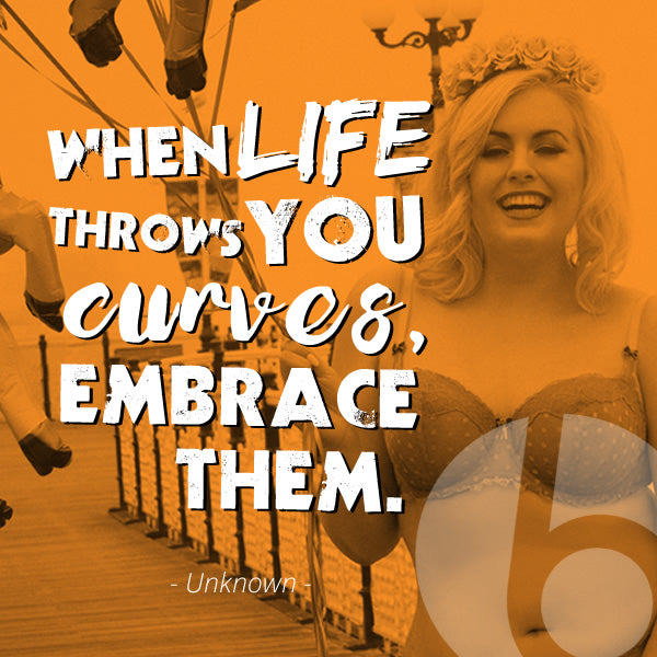 love your curves quotes