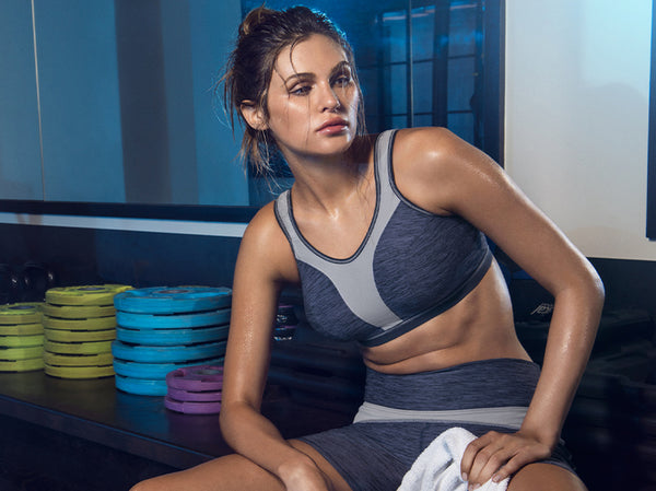 sports bras for yoga