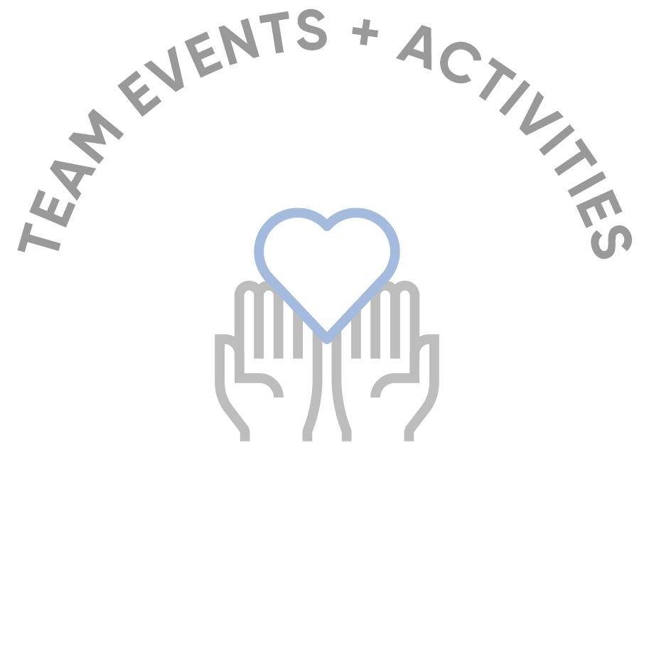 Team Events and Activities