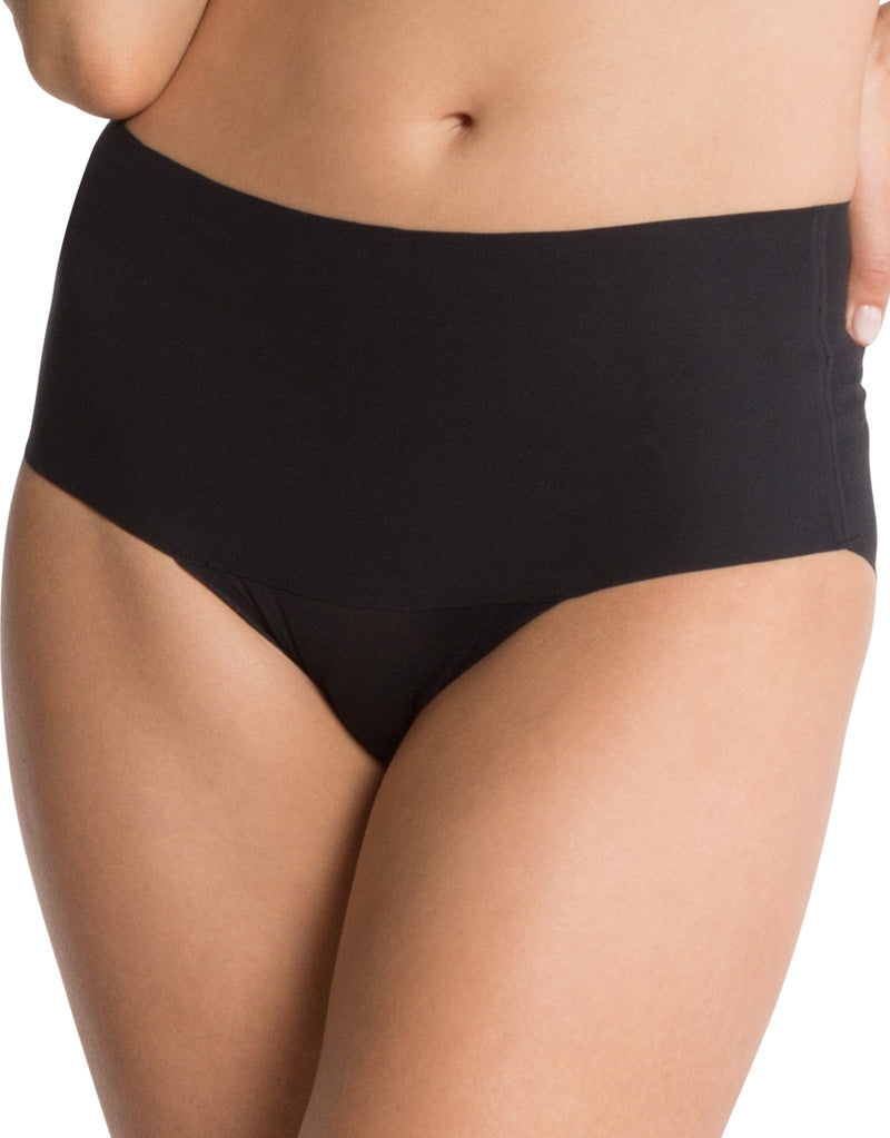 SPANX Undie-Tectable Brief Black