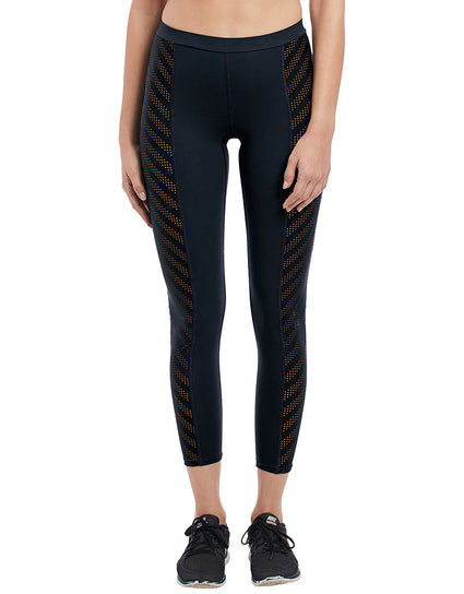 Freya Active Velocity Leggings Atomic Navy