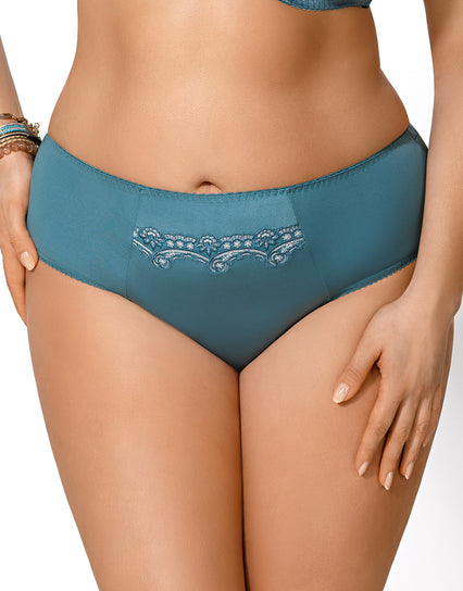 Gorsenia Arctic Brief Sea Blue