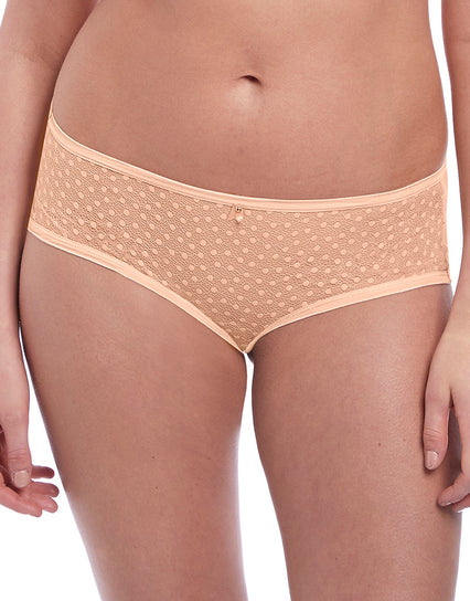 Freya Starlight Short Caramel