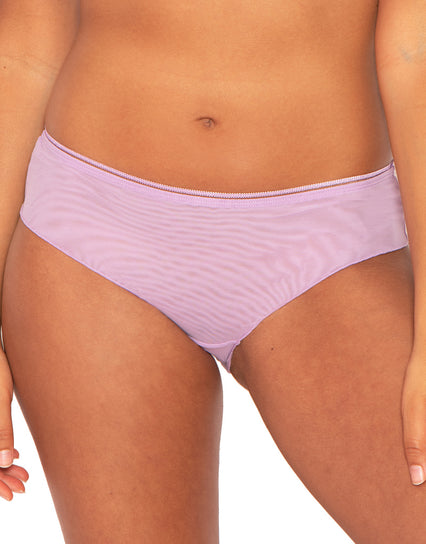 Curvy Kate Lifestyle Short Lilac