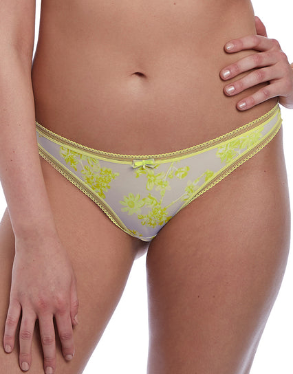 Freya Lime Light Brazilian Zest Multi