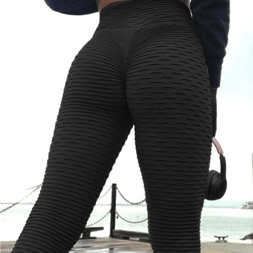 BootyLift™ Honeycomb Leggings - Confidence-boosting leggings!