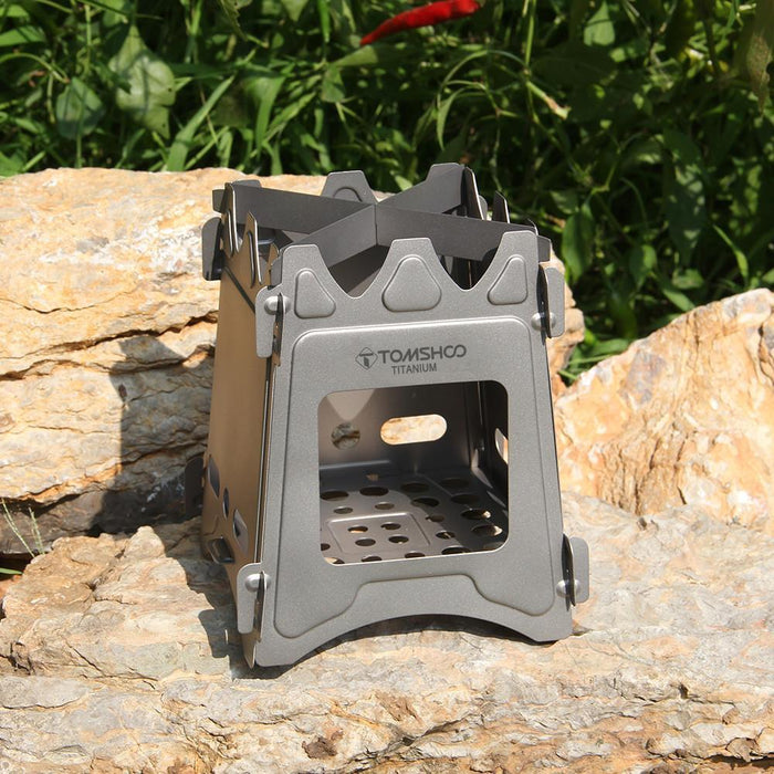 Ultra-Light Mini Oven For Camping