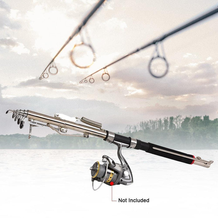 Ultimate Fishing Rod™️