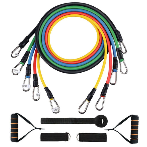 ResiTone - Resistance Band Set