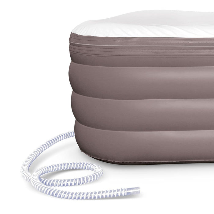 Wash™ Portable Bath - Relaxing bath whenever and wherever!