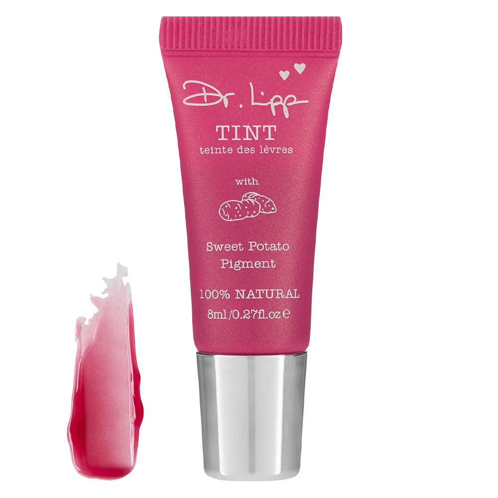 Dr.Lipp Superfood Sweet Potato Tint - Cream of the Crop Pte Ltd