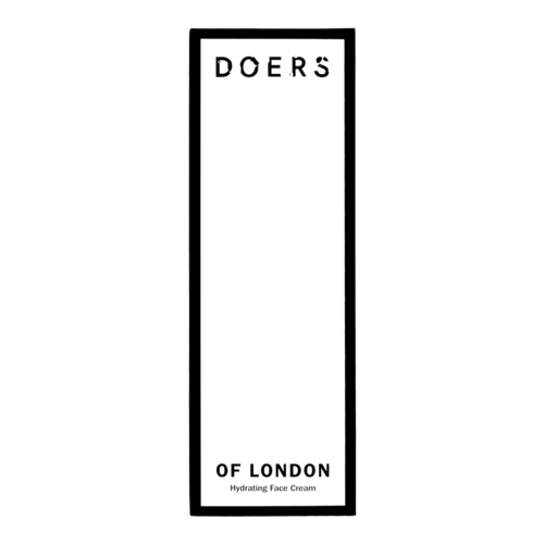 Doers of London Hydrating Face Cream - Cream of the Crop Pte Ltd