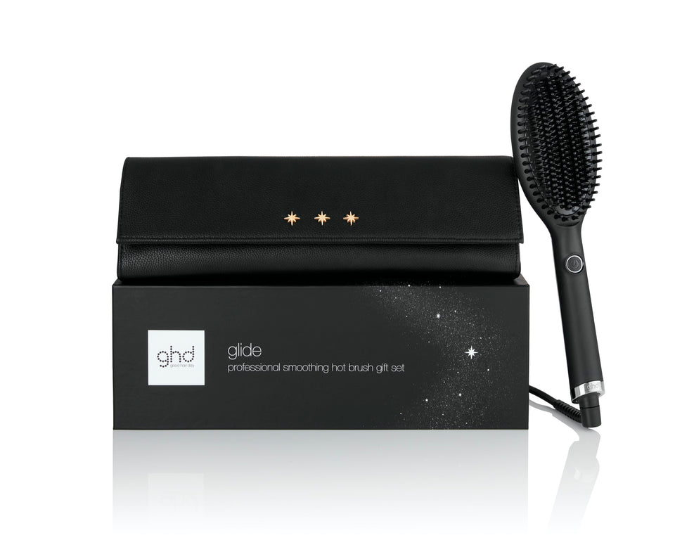 ghd Glide Hot Brush - Cream of the Crop Pte Ltd