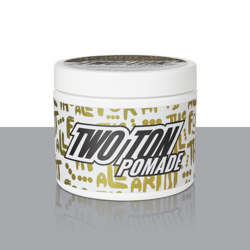 Two Ton Pomade - Cream of the Crop Pte Ltd