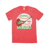 Mexico Premier12 Baseball T-Shirt (Women's)