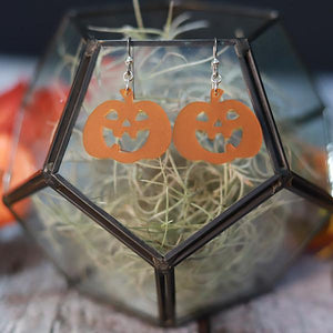 Jack O'Lanterns Butterfly Designs SC
