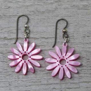 Rose Pearl Daisies Butterfly Designs SC