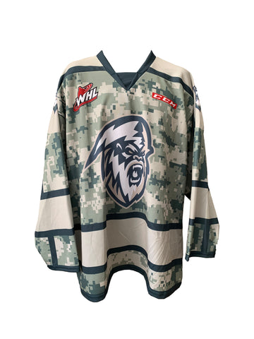 Men's Jersey | Limited Edition | Camo