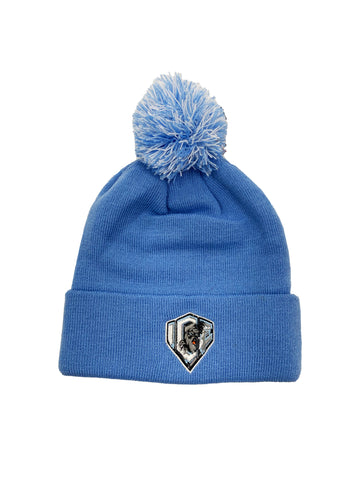 Adult Toque | ICE Shield | Blue
