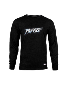 Longsleeve | Freeze | Black