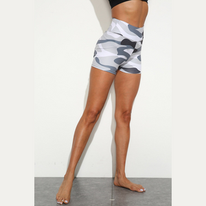 Brown/Green Elegant High Waisted Pants | Daniki Limited
