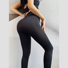 Load image into Gallery viewer, Black Classic Style Leggings | Daniki Limited