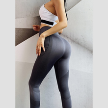 Load image into Gallery viewer, Grey Classic Style Leggings | Daniki Limited