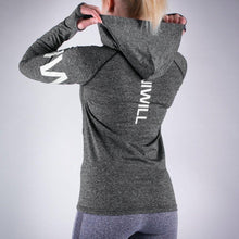 Load image into Gallery viewer, Gray Lightweight Hoodie | Daniki Limited