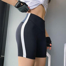Load image into Gallery viewer, Black Gymicon Fitness Shorts | Daniki LImited