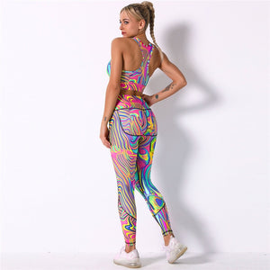 Bright Psychedelic Set | Daniki Limited