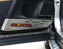 Load image into Gallery viewer, Rav4 2016-2019 lower Door kick panel protective cover