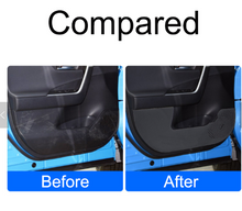 Load image into Gallery viewer, Rav4 2019-2020 Door kick panel protective cover