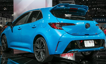 Load image into Gallery viewer, Corolla 2018-2020 Sport Spoiler