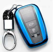 Load image into Gallery viewer, Prado 2018-2020 Remote Key cover (Members 20% Off)