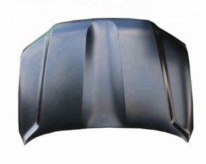 Prado 2018-2020 Face-lift Bonnet (Members 20% Off)