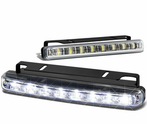 Highlander 2015-2020 Headlight With Daytime running lights (4pcs) (Members 20% Off)
