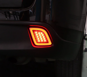 Highlander 2015-2020 Multi-function LED Rear Bumper Light (Members 20% Off)