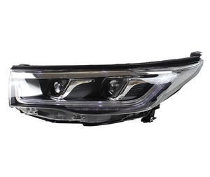 Highlander 2017-2020 Headlights LED with Twin Projectors (Pair 2pcs)(Members 20% Off)