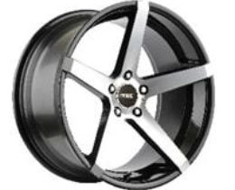 TBC Performance HS265 DIVE 18/19/20 inch Alloy Wheels(Full Set 4pcs) (Members 20% Off)