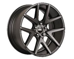 TBC Performance Wheels HS292 VERONA 19 inch Alloy Wheels(Full Set 4pcs) (Members 20% Off)