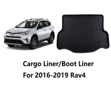 Load image into Gallery viewer, Rav4 2016-2019 Shape Cargo Liner