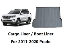 Load image into Gallery viewer, Prado 2011-2020 Cargo Liner/Boot Liner