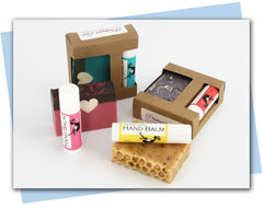 Pamper Gift Sets
