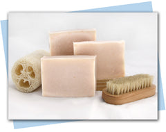 Aloe Soap (Fragrance Free)