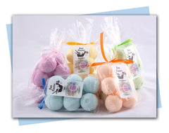 Foot Fizzies (6-Pack)