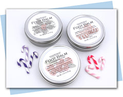 Foot Balm - Limited Holiday Edition