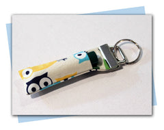 Lip Balm & Key Chain