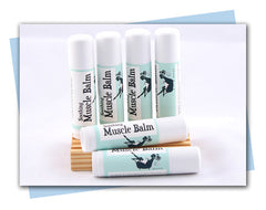 Muscle Soothe Balm