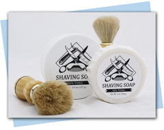 Shaving Soap: Spa Tonic