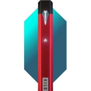 1K Device - Spur Red